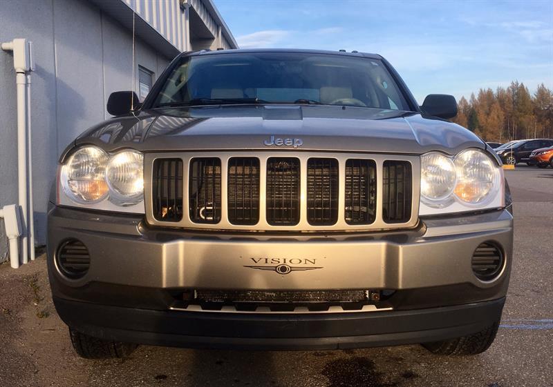 Jeep Grand Cherokee 2006 #99041B
