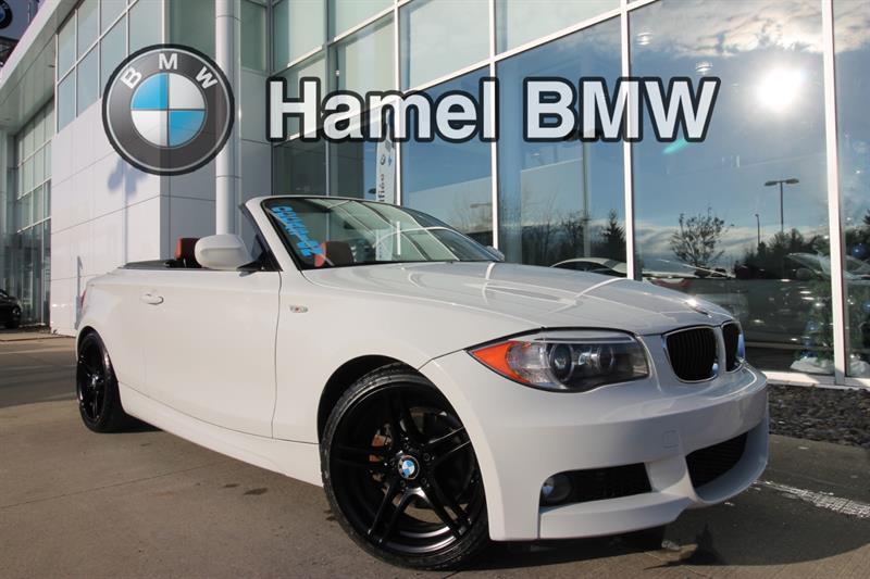 BMW 1 Series 2013 2dr Cabriolet 128i #u17-147b