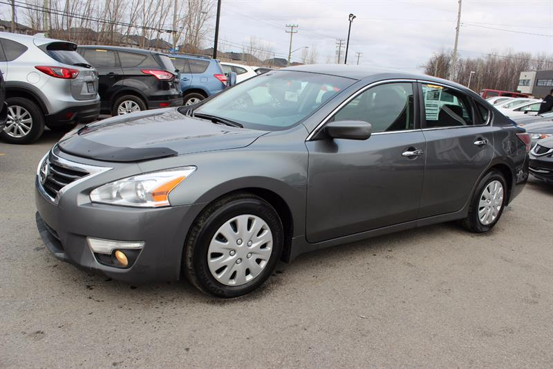 Nissan Altima 2014 S  #A4253