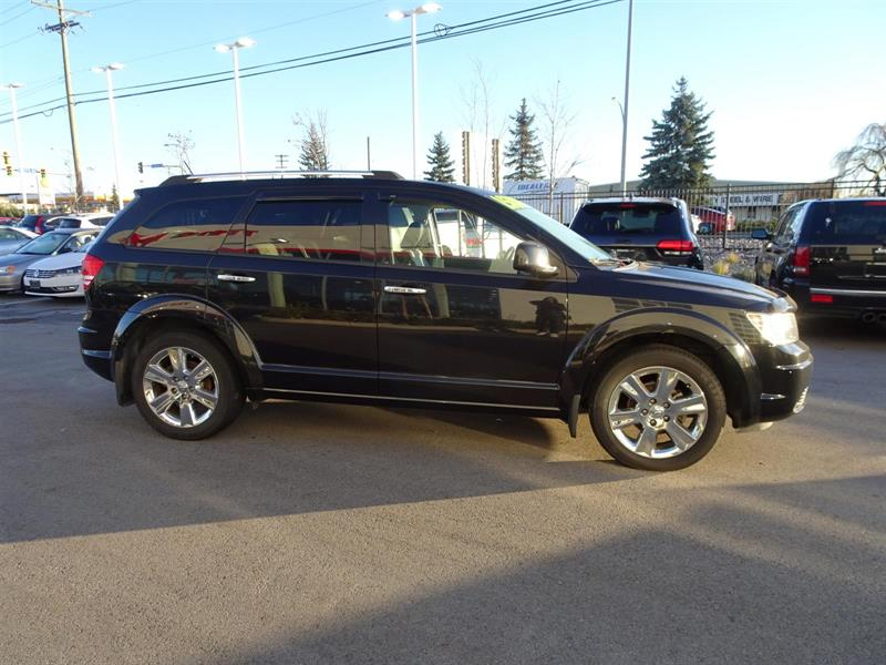 rear leather in sport inventory a c pre dvd edmonton owned ac seats passenger rt used heated bluetooth awd utility journey dodge
