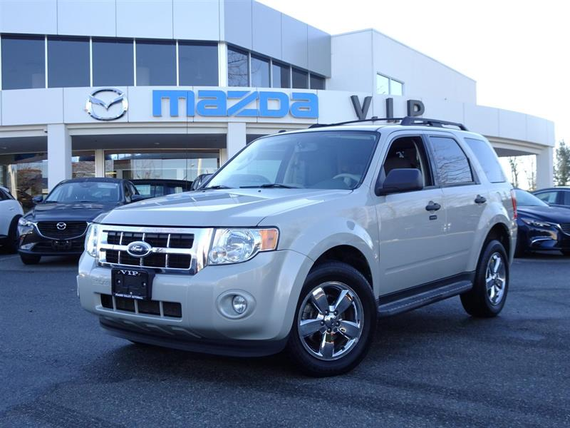 2009 Ford Escape AWD, V6, AUTO #7448A