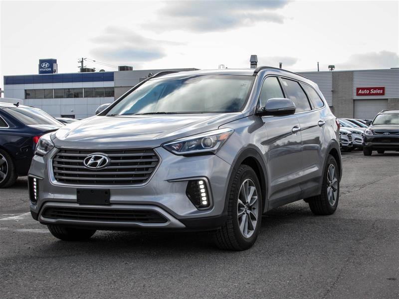 2017 Hyundai SANTA FE SPORT SPORT AWD #85656