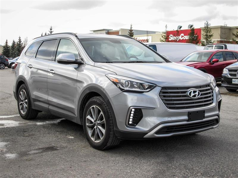 2017 hyundai santa fe sport sport awd used for sale in. Black Bedroom Furniture Sets. Home Design Ideas