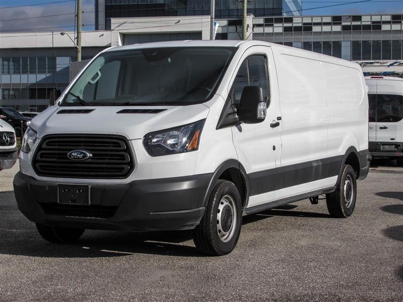 2017 Ford Transit 250 #N71521
