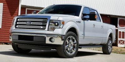 2014 Ford F150 #MM742