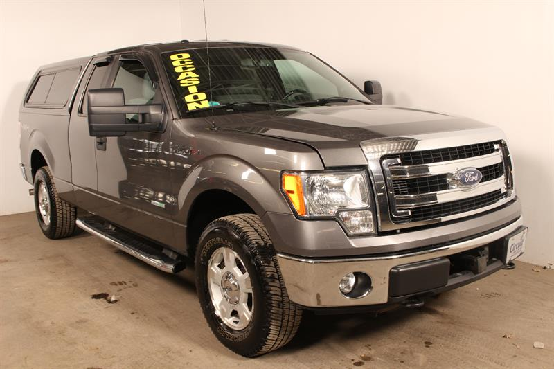 Ford F-150 2013 3.5L Ecoboost ** MAX TOW PACK #71526b