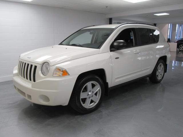 Jeep Compass 2010 4WD NORTH EDITION #A6175-2