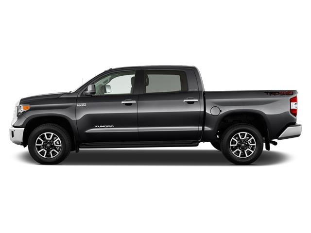 2018 Toyota Tundra Platinum #11595