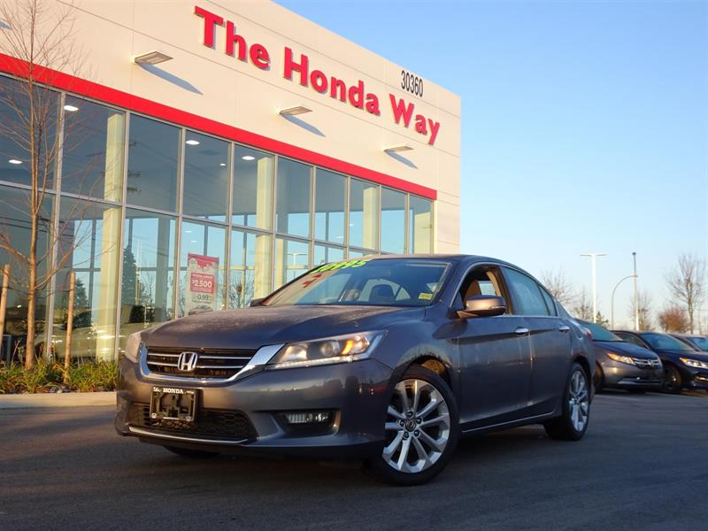 2015 Honda Accord Sport Sedan CVT #17-956A