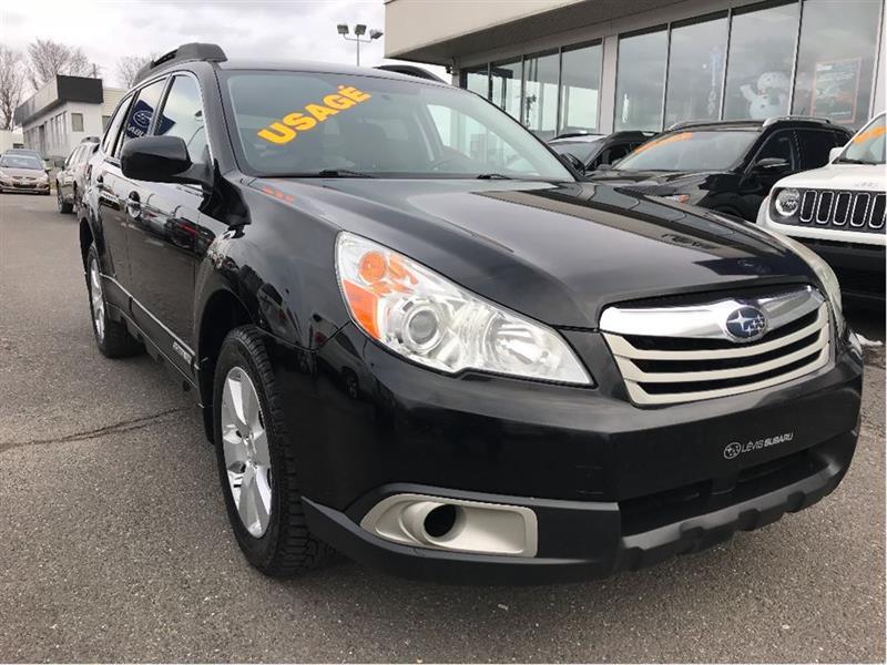 Subaru Outback 2010 -