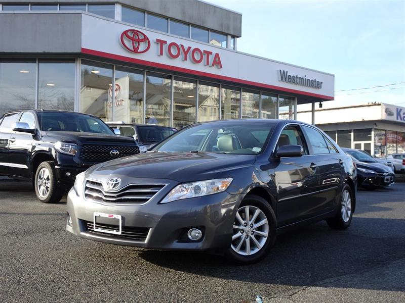 2010 Toyota Camry XLE #RV18088A