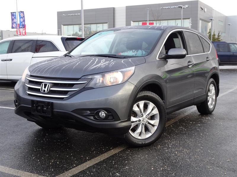 2013 Honda CR-V EX-L! Honda Certified Extended Warranty to 120,000 #W2222A