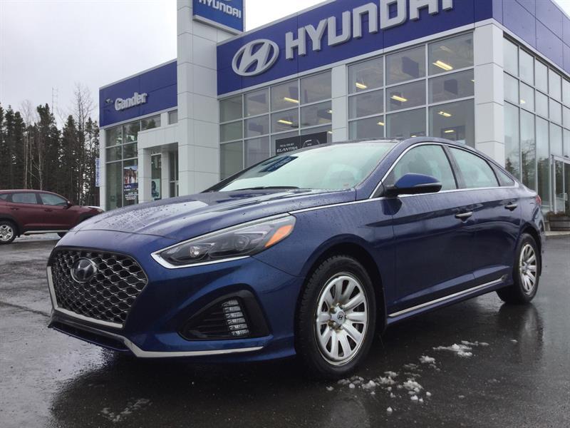 2018 Hyundai Sonata 2.0T Sport ULTIMATE #OS8001