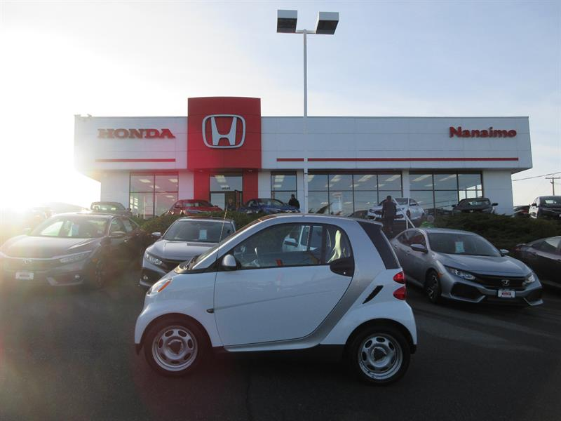 2011 Smart fortwo 2dr Cpe #H15933B