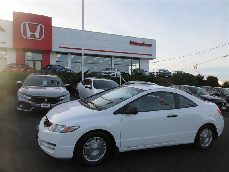 2010 Honda Civic Cpe 2dr Man DX-G #H3127A