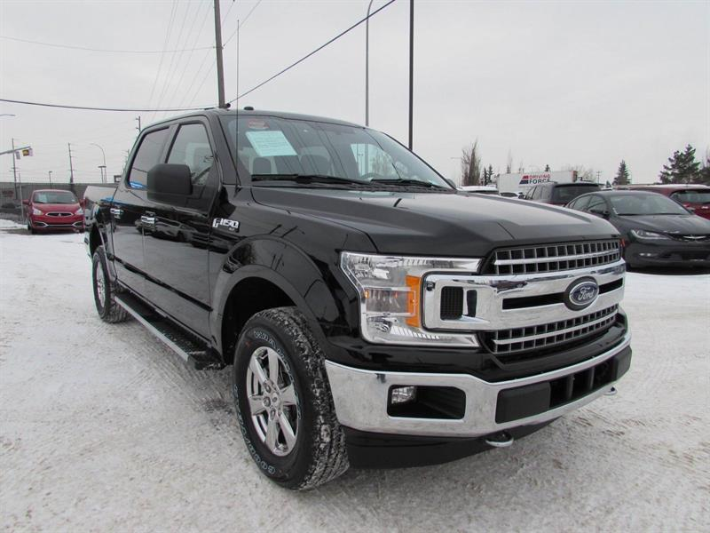 2018 Ford F-150 XL #BIA2353