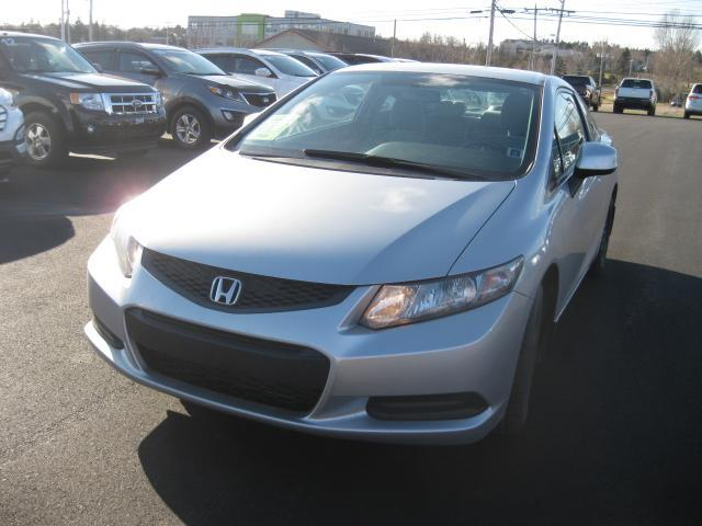 2013 Honda Civic LX #H625A