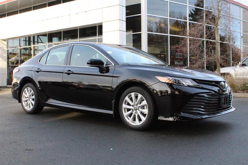 2018 Toyota Camry LE #11464