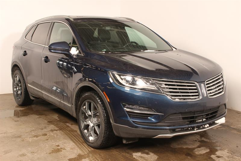 Lincoln MKC 2016 AWD 4dr Reserve #80607A
