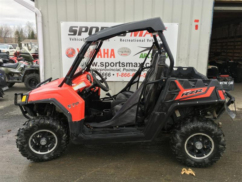 Polaris Used RZR 570 2013