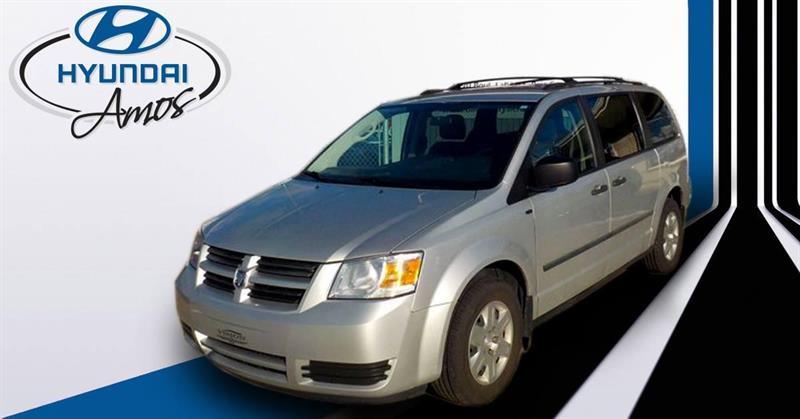 Dodge Grand Caravan 2010 SE #17148B
