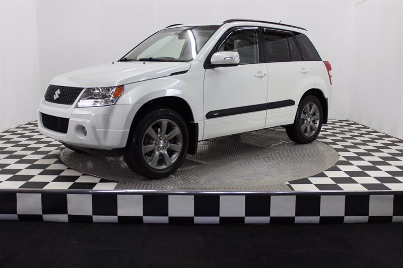 Suzuki Grand Vitara 2012 JLX  #A6483