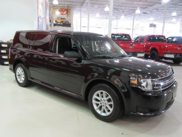 2014 Ford Flex SE 7 PASSAGERS #A5841
