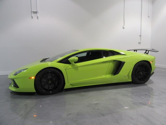 lamborghini aventador lp700 4 verde scandal 2014 occasion vendre saint eustache chez autos empire. Black Bedroom Furniture Sets. Home Design Ideas