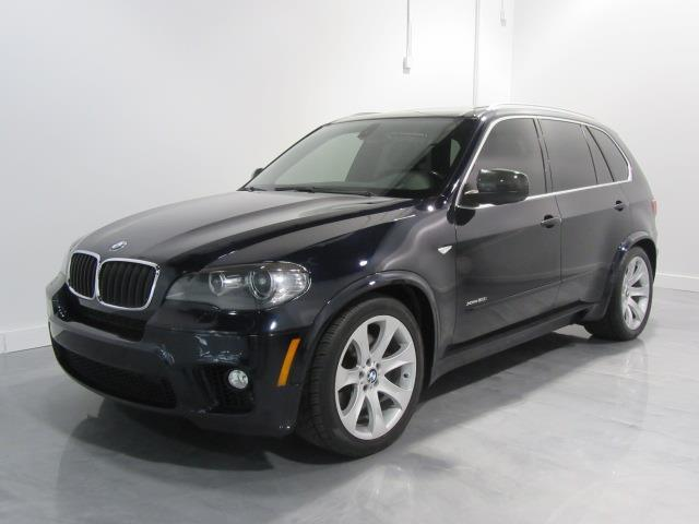 BMW X5 2011 50i TWIN TURBO M PACKAGE #A5842-1-1