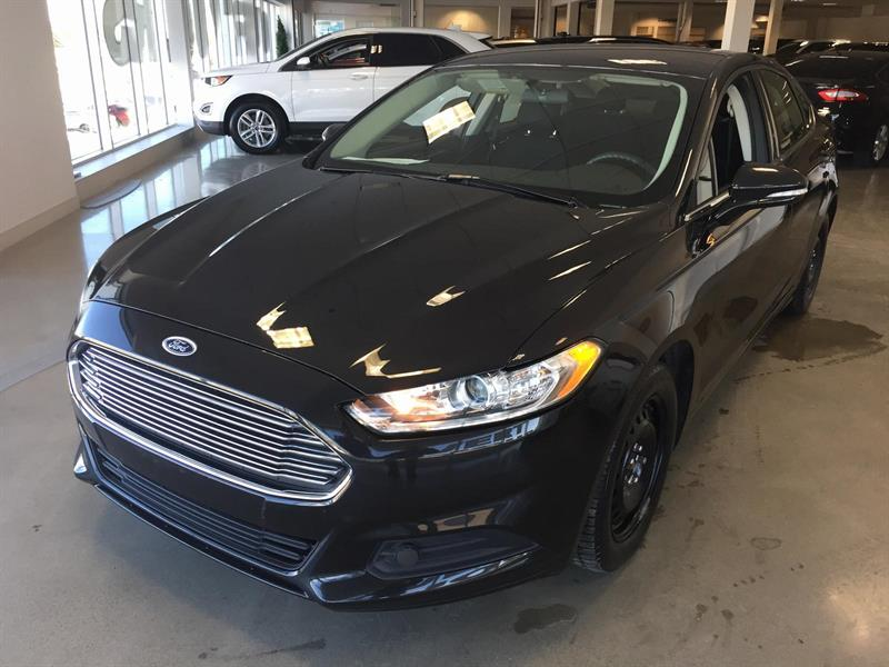 Ford Fusion SE 2013 NAVI/CELL/CAMERA #A7033A
