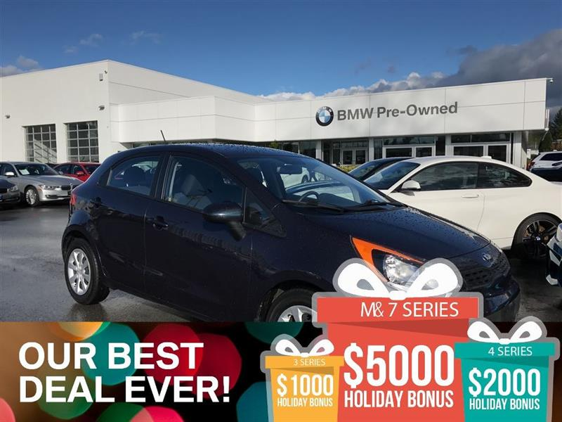 2013 Kia Rio5 LX Plus at #BP514610