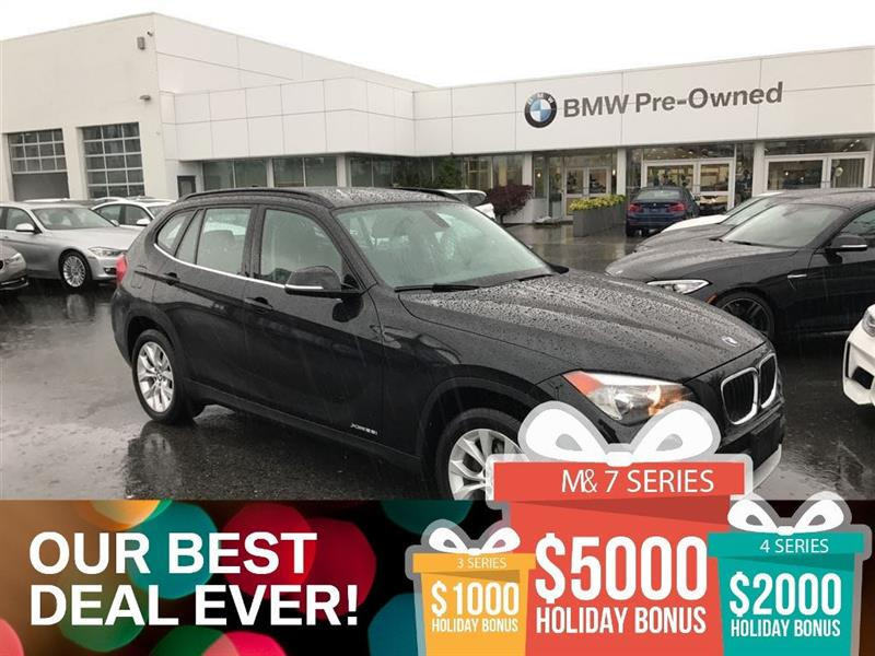 2014 BMW X1 xDrive28i #BP5591