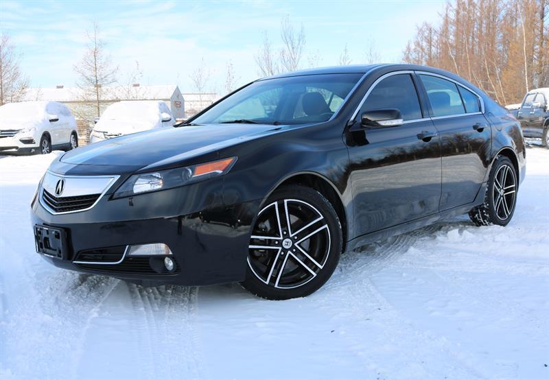 Acura TL 2014 Special Edition
