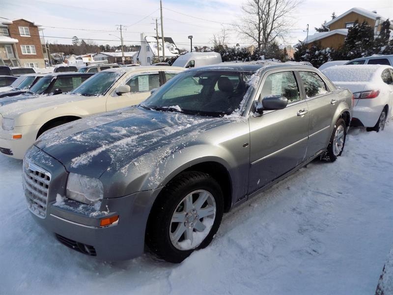 Chrysler 300 2007 TOURING #AD5520