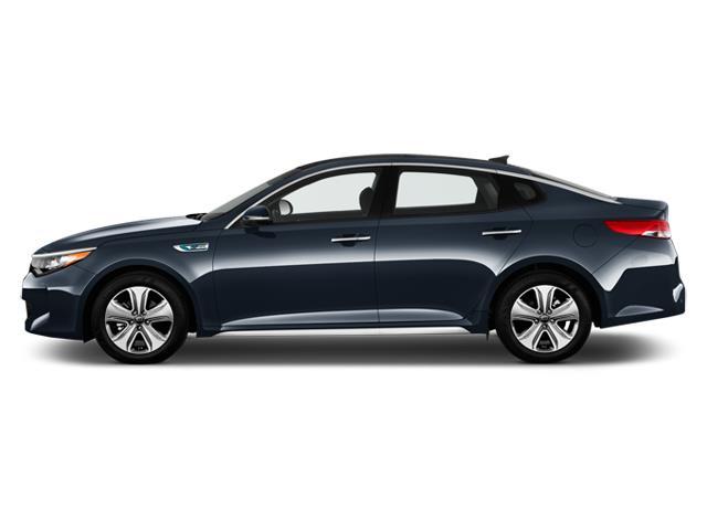 2017 Kia Optima Hybrid EX Premium #OP17-152