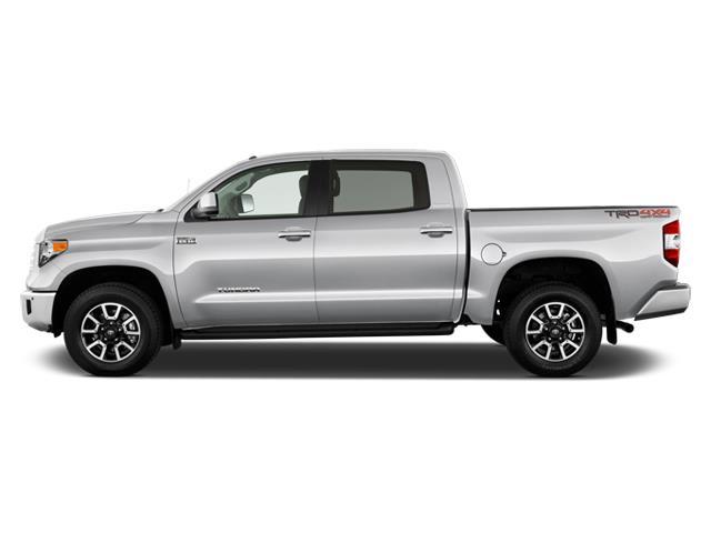 2018 Toyota Tundra Platinum #TN18297