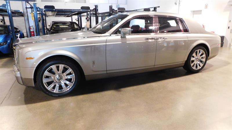 Rolls-Royce Phantom 2004 ABSOLUTELY SUPERB!