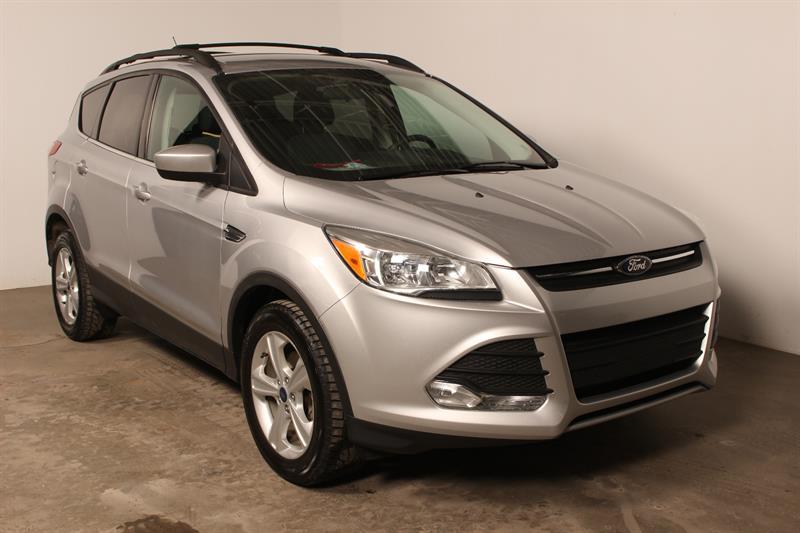 Ford Escape 2014 SE ** 1.9% INTERET ** #71818b
