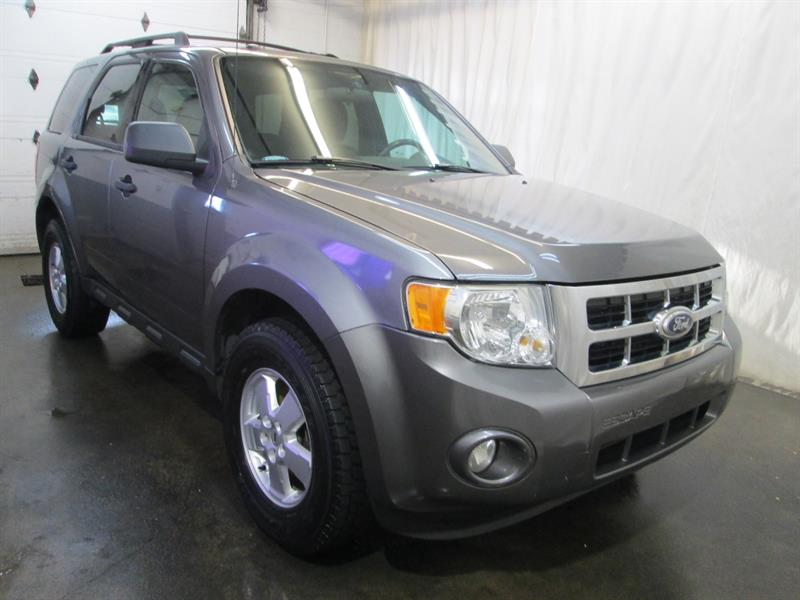 Ford Escape 2010 XLT #7-1202