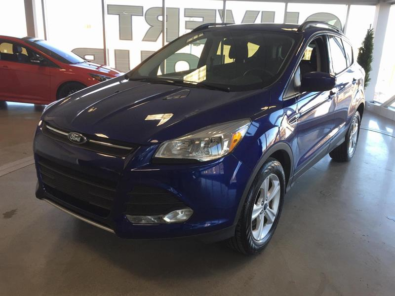 Ford Escape SE 2014 FULL/CELL/CAMERA/MAG #U3564