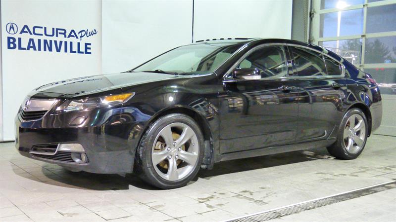 Acura TL 2014 TECHNOLOGIE ** SH-AWD ** Achat à partir de 2.9% ** #P5399