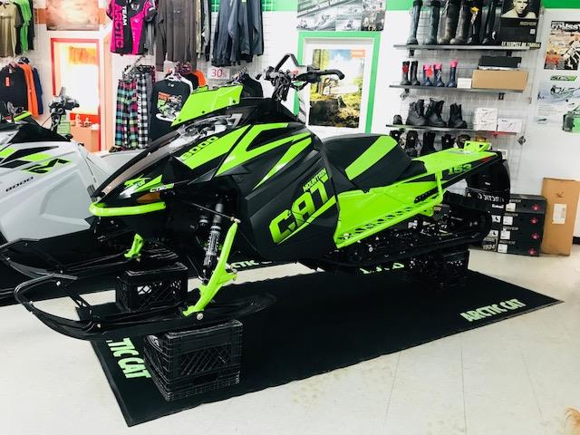 Arctic Cat M 8000 2018 MOUNTAIN CAT 153X3.00 #2018 M8000 MOUNTAIN