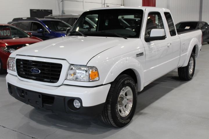 Ford Ranger 2009 SPORT Supercab #0000000446