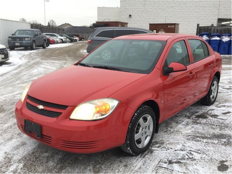 2008 Chevrolet Cobalt - #OP-4521A