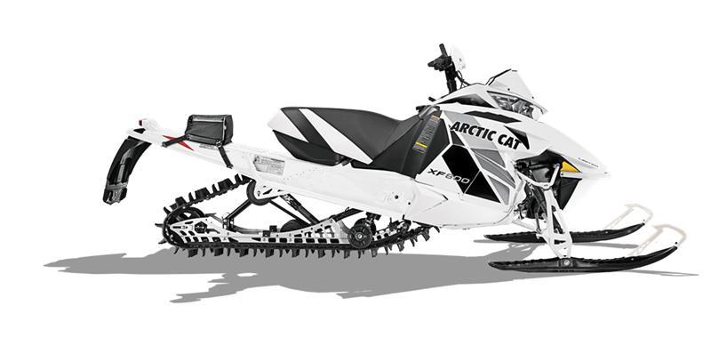 Arctic Cat XF 8000 2013