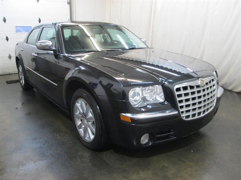 Chrysler 300 2009  Limited #7-1215