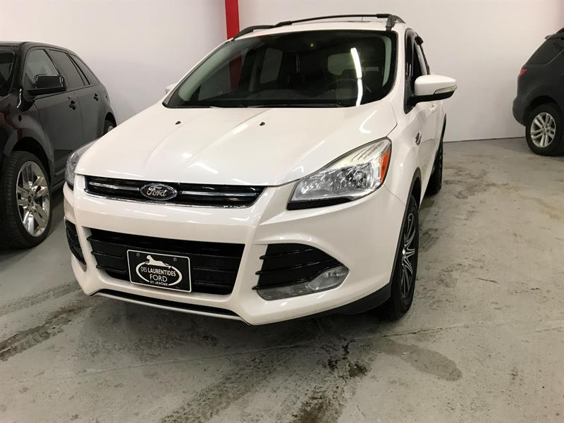 Ford Escape 2013 SEL,AWD,CUIT,TOIT PANO,NAV #12-0019