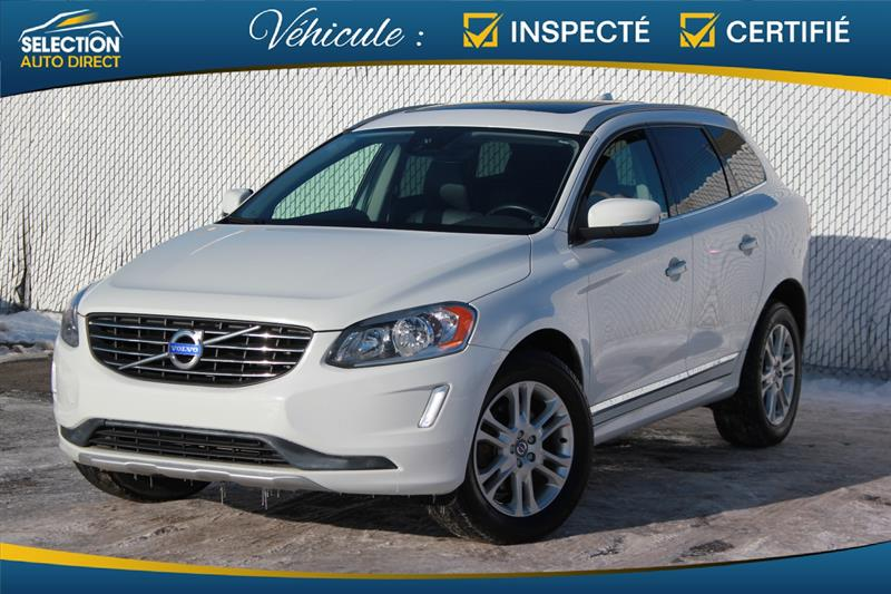 Volvo Xc60 2015 2015.5 AWD 5dr T5 Premier #S727021