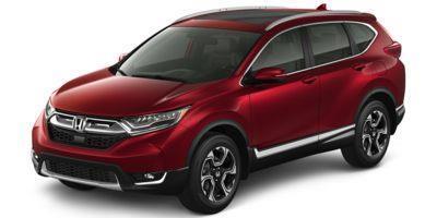 Honda CR-V 2018 #318215