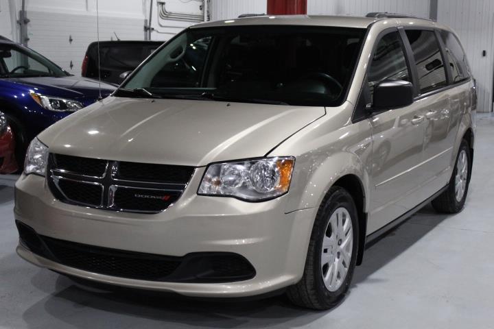 Dodge Grand Caravan 2014 SXT Wagon #0000000481